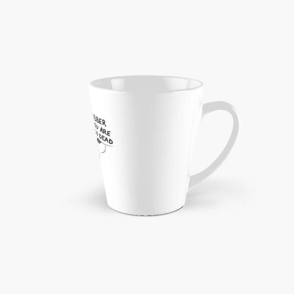 Claptrap 5 Tall Mug