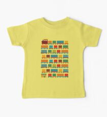 Train Kids Clothes