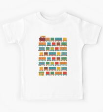 Train Kids Clothes