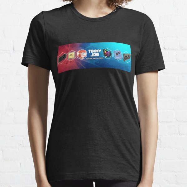 2019 Timmy Joe Logo Shirt Essential T-Shirt
