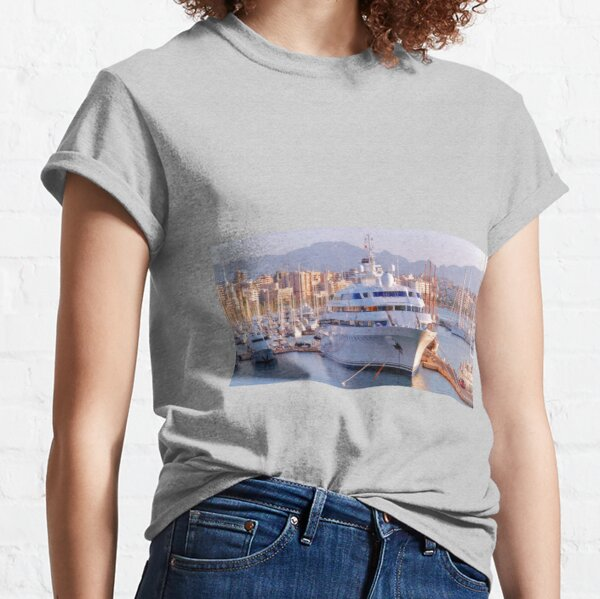 Lady Moura (Majorca) Classic T-Shirt
