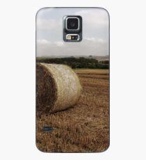 Hay Bale Case/Skin for Samsung Galaxy