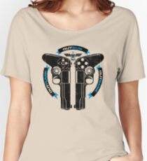 FPS Life: PS Edition Women's Relaxed Fit T-Shirt