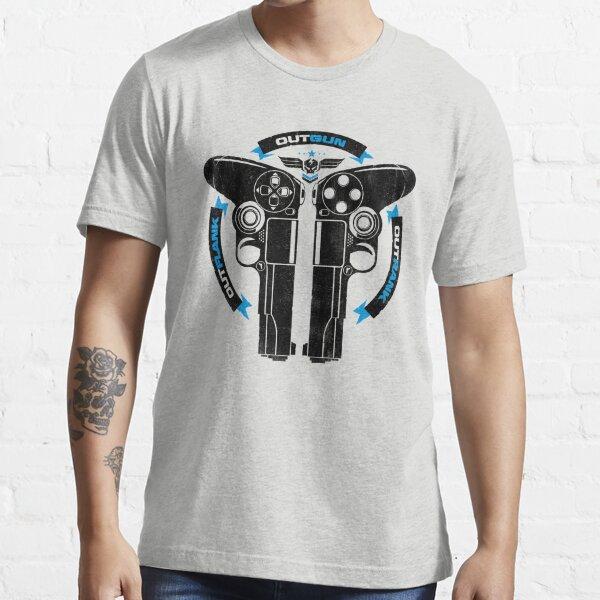 FPS Life: PS Edition Camiseta esencial