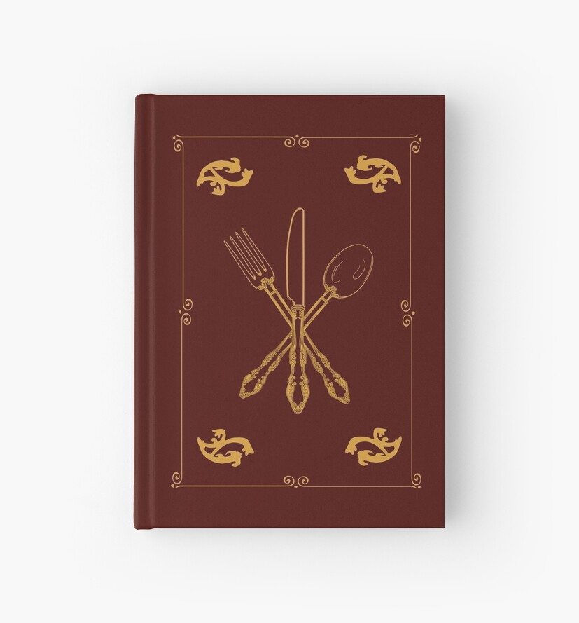 Das Geheimnisvolle Kochbuch Buch