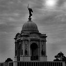 Pennsylvania Monument by InvictusPhotog
