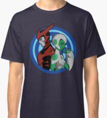 Hopeful Embrace Classic T-Shirt