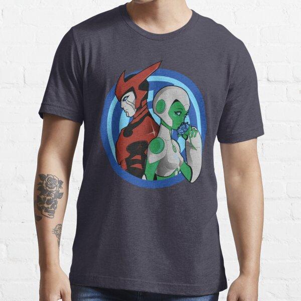 Hopeful Embrace Essential T-Shirt