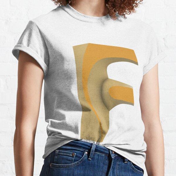 ★ Fusion 360 Designer Classic T-Shirt