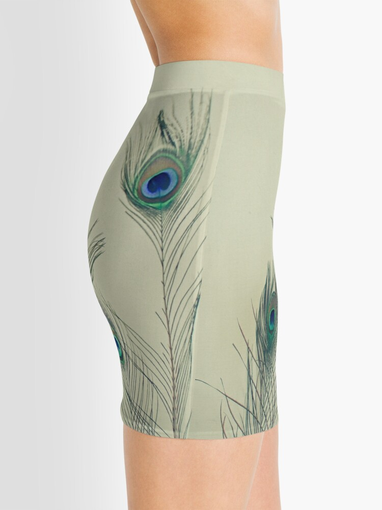 Alternate view of All Eyes Are on You  Mini Skirt