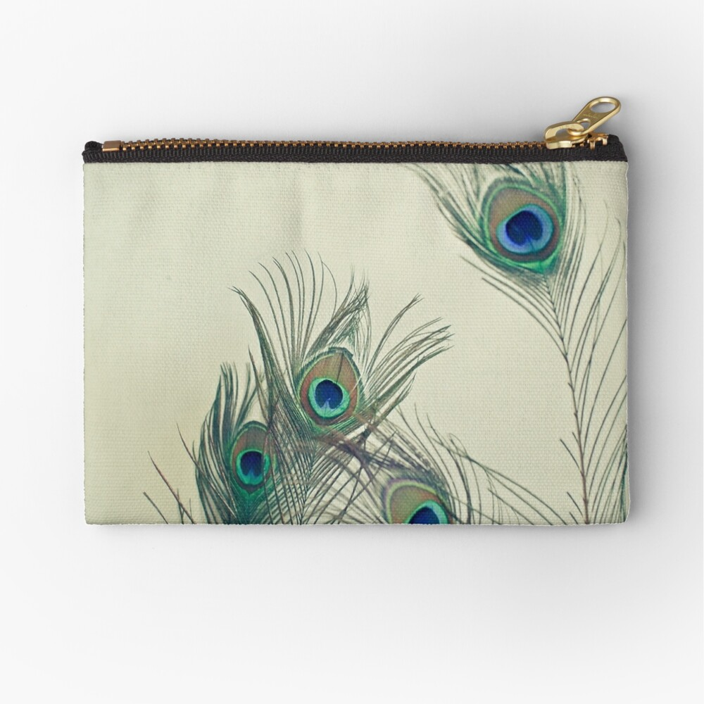 All Eyes Are on You  Zipper Pouch