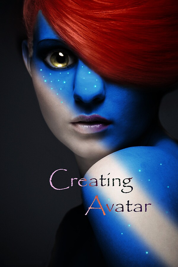 Creating Avatar by H0110wPeTaL