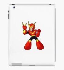 Quick Man DWN-012 iPad Case/Skin