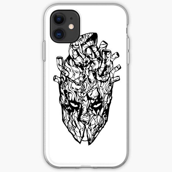 Shin EL CORAZON iPhone Soft Case
