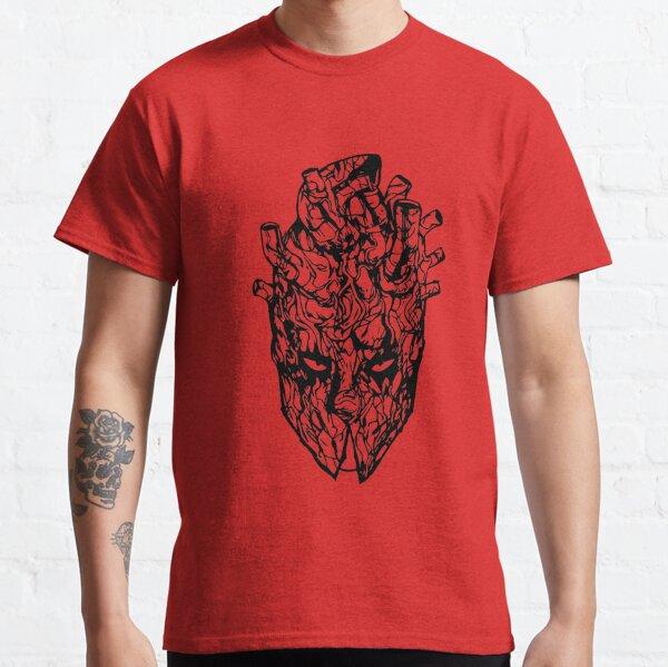 Shin EL CORAZON T-shirt classique