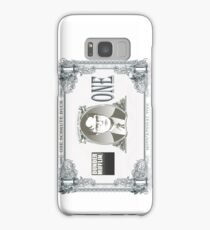 Schrute Bucks - Vertical Format Samsung Galaxy Case/Skin