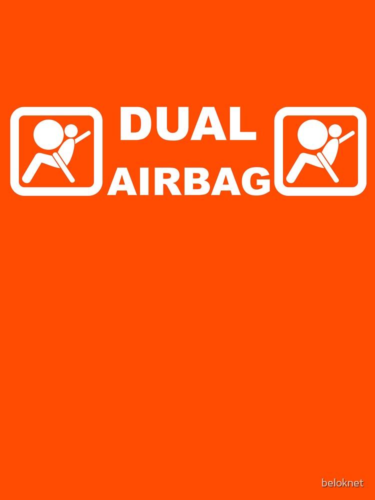 Dual Airbag by beloknet