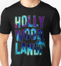 Hollywood Land Unisex T-Shirt
