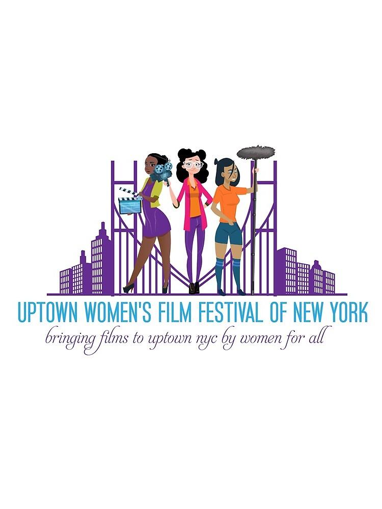 Uptown Women's Film Festival of New York by UWFFNY19
