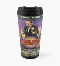 Threat Level Midnight - The Office Travel Mug