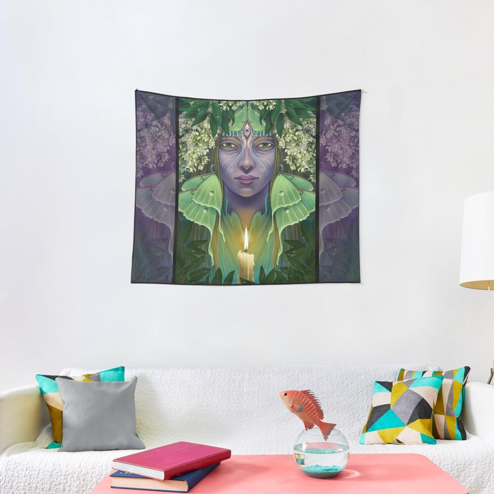 Luna Tapestry
