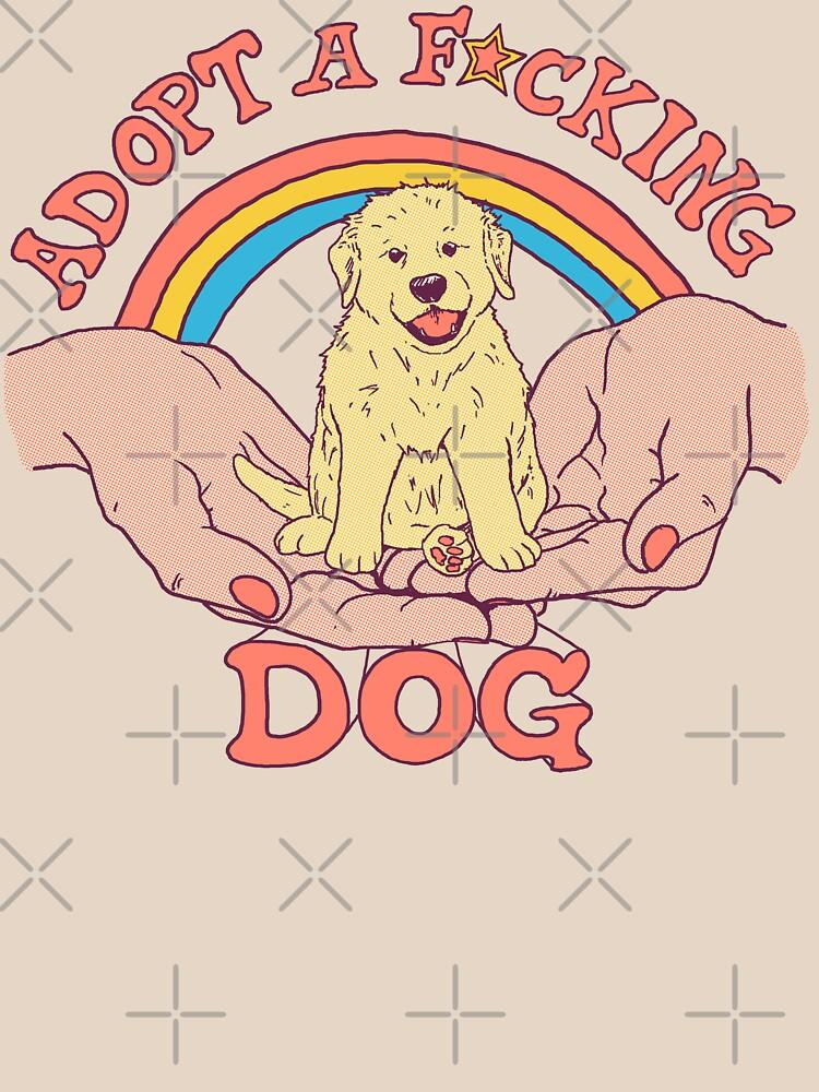 Nehmen Sie einen F * cking Hund an von wytrab8