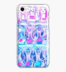 Mannequins iPhone Case/Skin