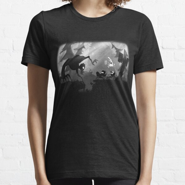 Gravity's in Limbo Essential T-Shirt