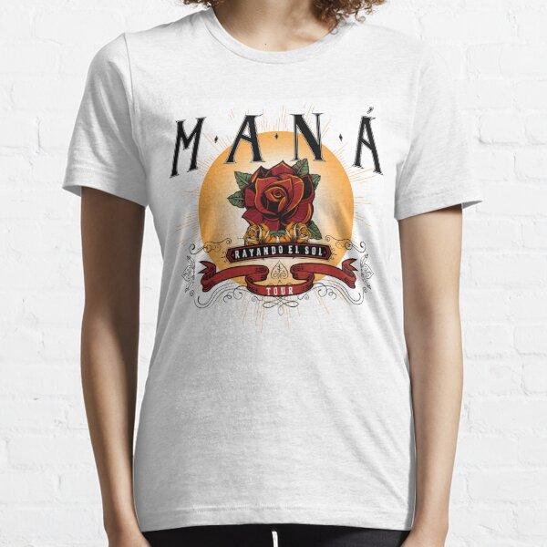 mana di mana rayando tour 2019 kakakatin Camiseta esencial