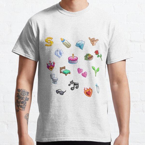 Sims Camiseta clásica