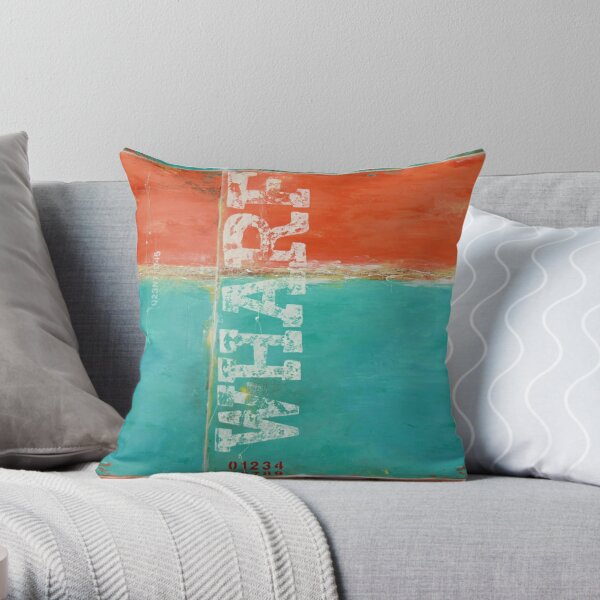 Southern Tide Throw Pillow