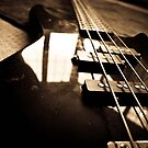 4 string by dannyphoto