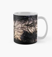 Halloween Sky - Magilligan County Derry Ireland Mug
