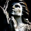 Prayer  by notacyborg