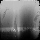 Sailing On A Foggy Day by artisandelimage