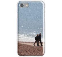 West Bay, Dorset iPhone Case/Skin