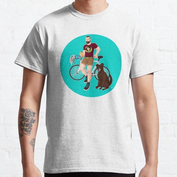 Tony Surprise Classic T-Shirt