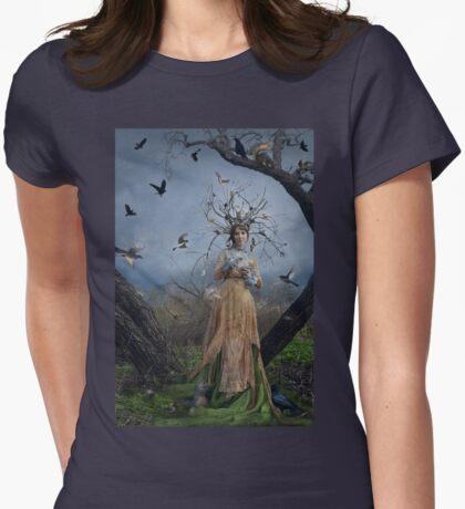 The Court Of The Dryad Queen T-Shirt