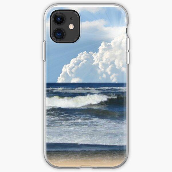 Ocean Dream iPhone Soft Case