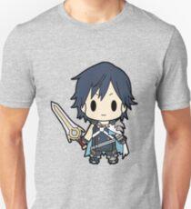 Fire Emblem Awakening: Chrom Unisex T-Shirt