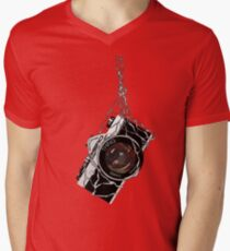 A Special Camera Angle Men's V-Neck T-Shirt
