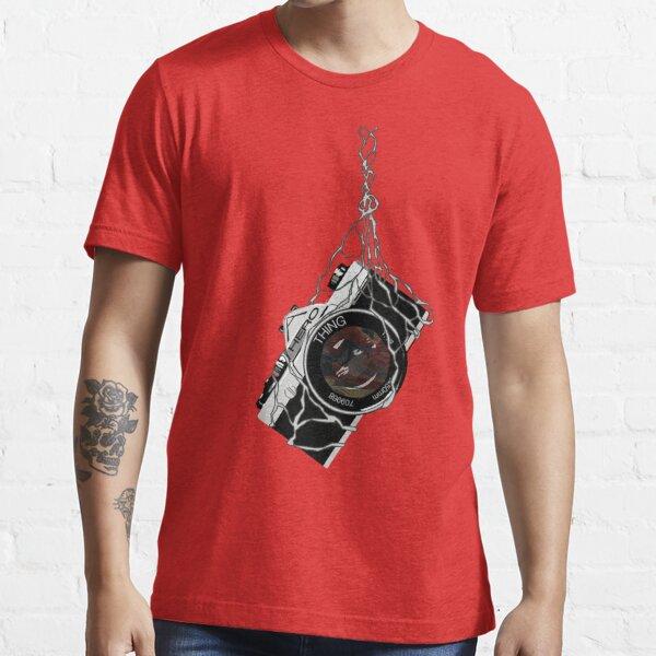 A Special Camera Angle Essential T-Shirt
