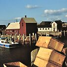 Rockport MA by Imagery