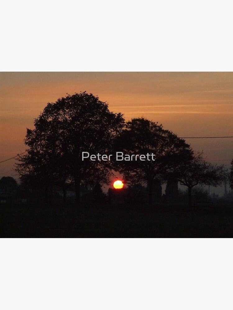 Sunset Calendar 02 by hartrockets
