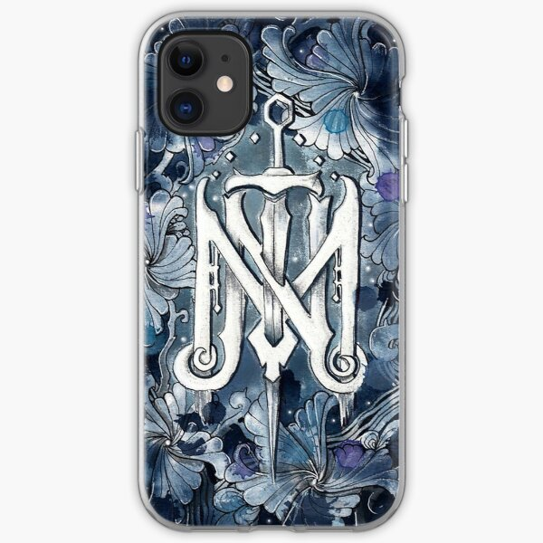 critical role mighty iPhone Soft Case