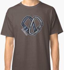 I Love Climbing Classic T-Shirt