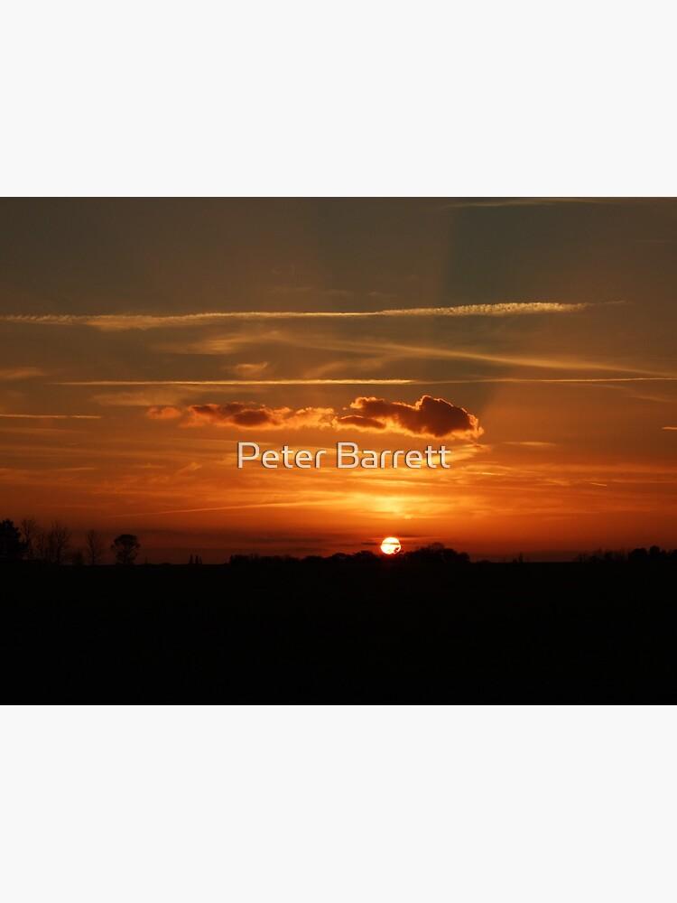 Sunset Calendar 06 by hartrockets