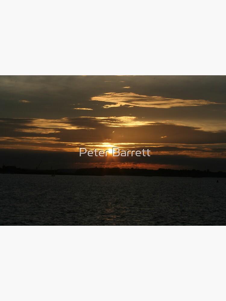 Sunset Calendar 11 by hartrockets