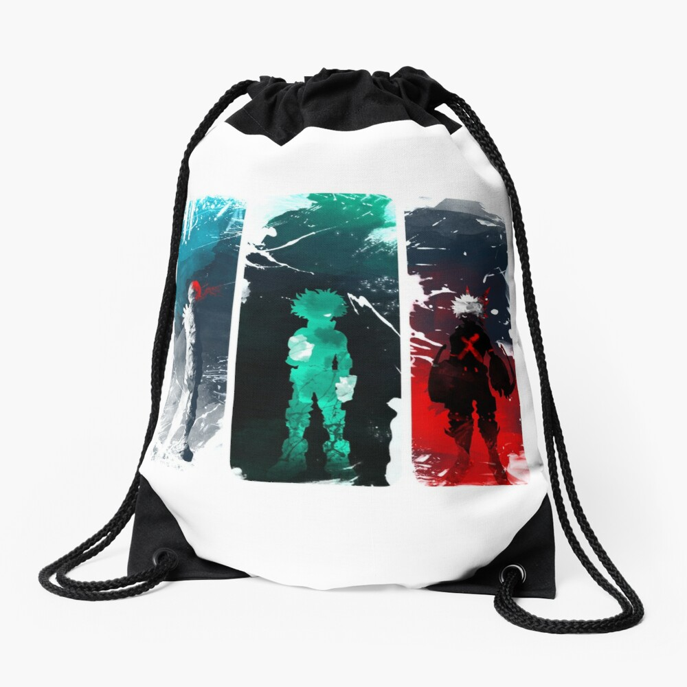 What's your power? Drawstring Bag