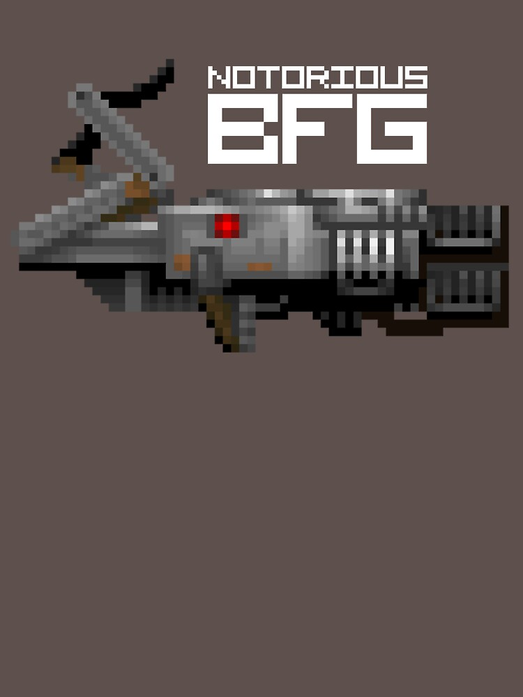 Notorious BFG. | Unisex T-Shirt